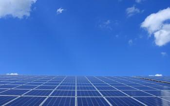 """Il """"big solar"""" sta per raggiungere i 100 gigawatt di potenza installata"""