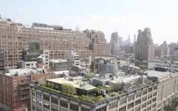A New York il solare cresce dell'800 per cento