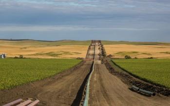 La banca olandese Ing si sfila dai finanziatori del Dakota pipeline