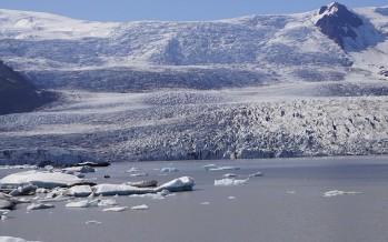 Un viaggio nell'Artico che si sta sciogliendo