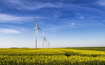 Strong outlook for wind power