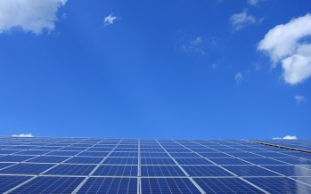 At least 303 GW of solar PV are now installed world-wide