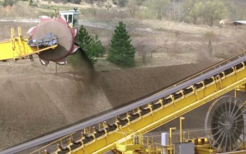 Le false promesse dell'Italia di uscire dal carbone