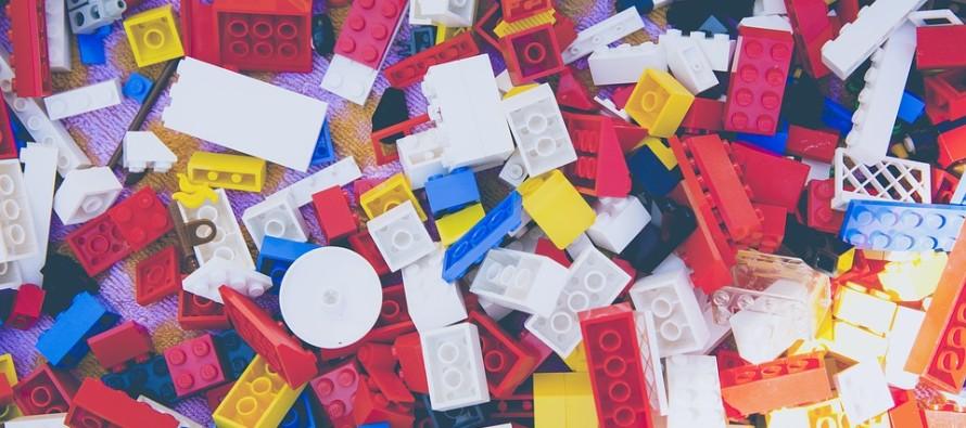 Lego diventa 100 per cento rinnovabile, veramente