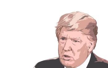 Climatologists deny existence Donald Trump