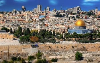 Israele priva un villaggio palestinese del suo impianto fotovoltaico, 30 famiglie al buio