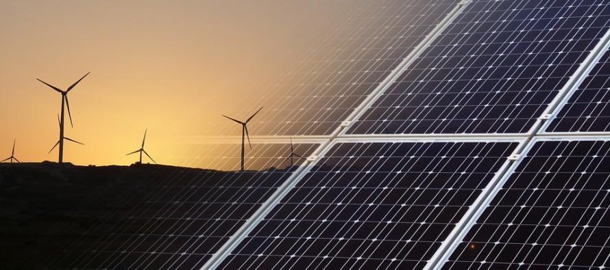 Per la prima volta nella storia, la domanda di energia inizierà a diminuire a partire dal 2030