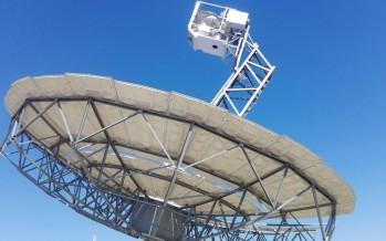 Made in Italy il primo disco solare al mondo per produrre energia elettrica
