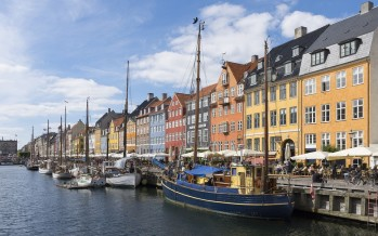 Copenhagen mayor wants to phase out diesel cars: 'it's not a human right to pollute the air for others'