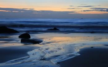 Il mare della Scozia regala energia pulita da record