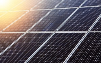 A bright future for renewables to 2022, solar PV entering a new era