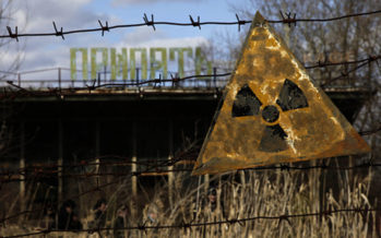 Dalle ceneri di Chernobyl nasce una centrale solare