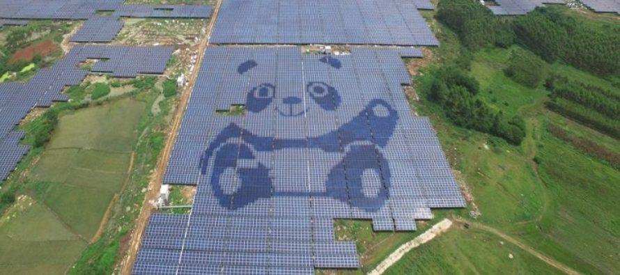 Panda Green surpasses 1.5GW of grid-connected solar assets