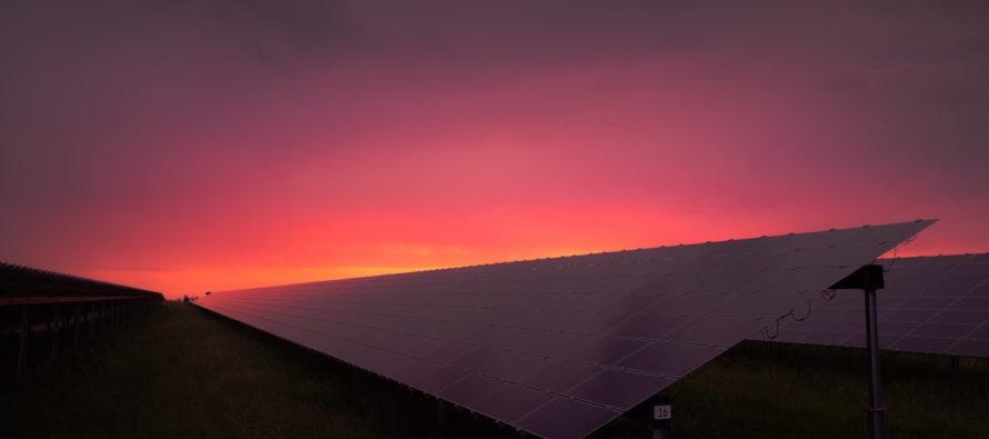 Solare fotovoltaico, nuovo record di economicità