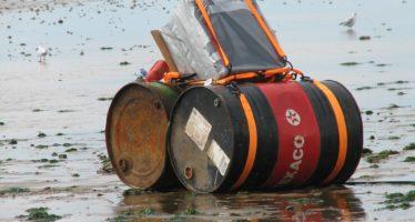 Nel Golfo del Messico, un nuovo grande sversamento di petrolio