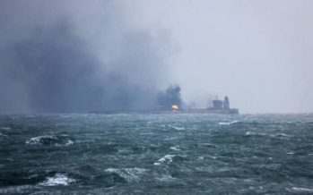 East China Sea oil tanker disaster: what it means for the environment