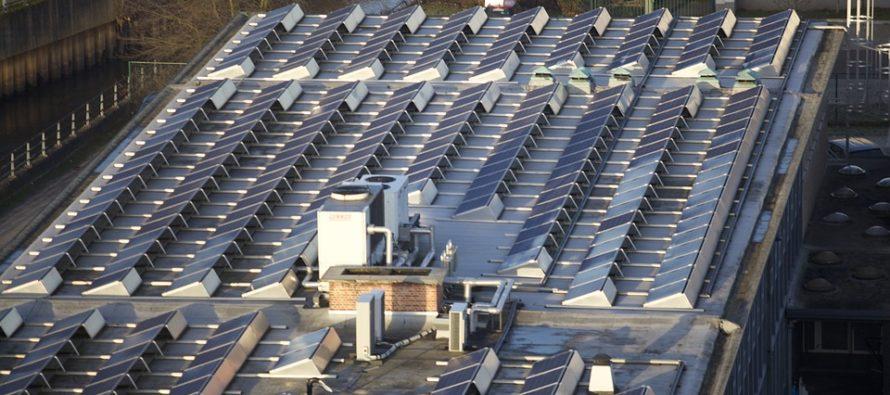 La prima importante battaglia commerciale di Trump con la Cina potrebbe essere sui pannelli solari