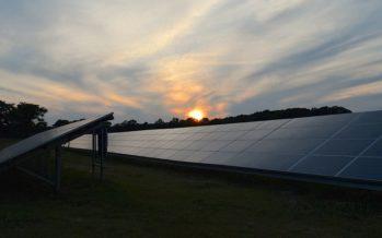 La francese EDF lancia un piano solare da 30 gigawatt