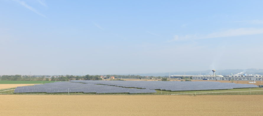 Solar Ventures returns to Italian market with new PV investments