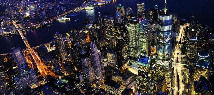 New York investirà 1,5 miliardi di dollari in progetti di energia rinnovabile