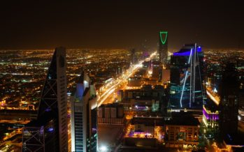 Green energy drive will boost Saudi Arabia employment