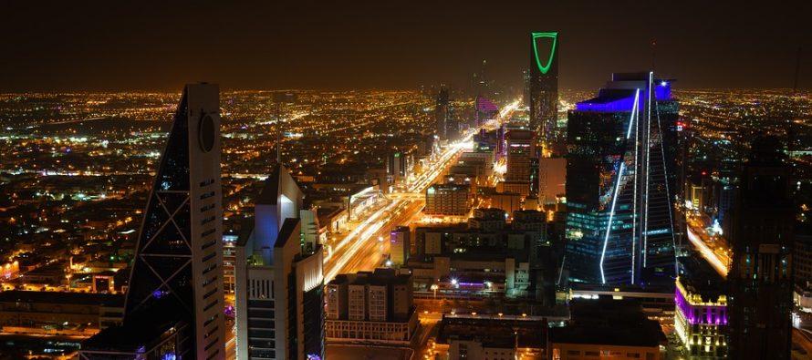 Green energy drive will boost Saudi Arabia employment