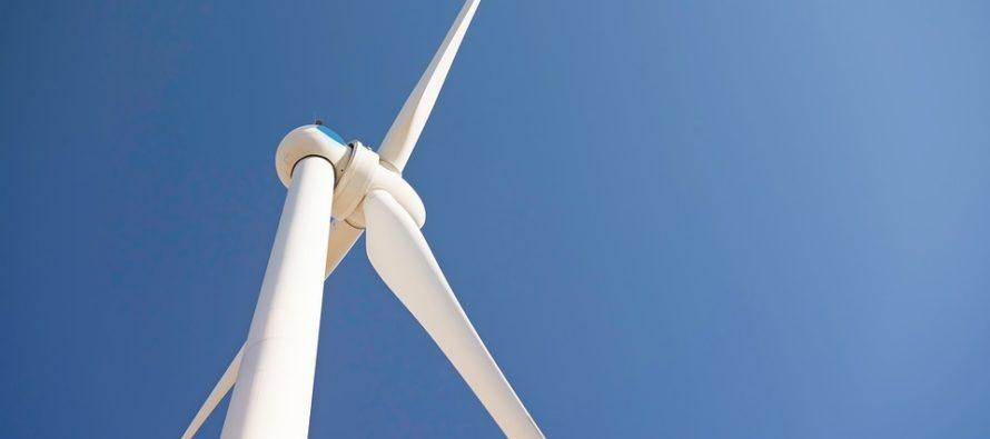 Una turbina eolica così grande e potente da raccogliere il 45% di energia in più
