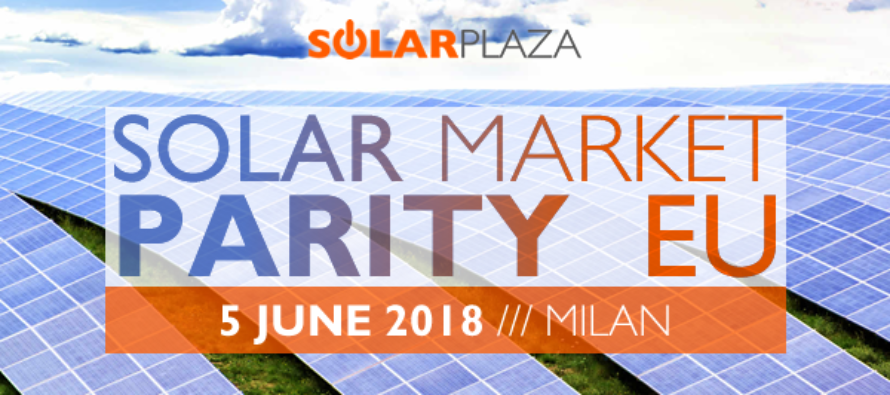 Connecting the right players on the verge of a solar (r)evolution