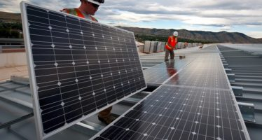 People employed in renewables surpassing 10 million for the first time