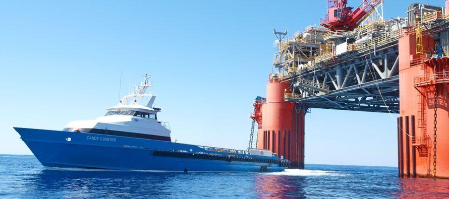 Il golfo del Messico, svenduto alle compagnie petrolifere dall'amministrazione Trump
