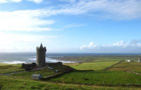 L'Irlanda mantiene la promessa e si libera dagli investimenti in carbone e petrolio