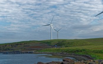 Small islands, big moves: renewable off-grid solutions across the sea