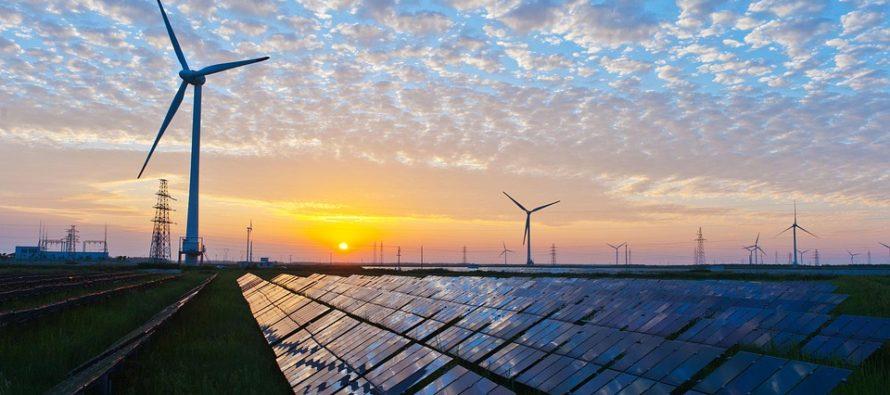 L'eolico e il solare europei stanno crescendo senza alcun sussidio