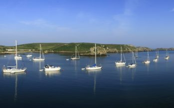 Le isole Scilly e un modello di stoccaggio e rinnovabili da 14 milioni di dollari