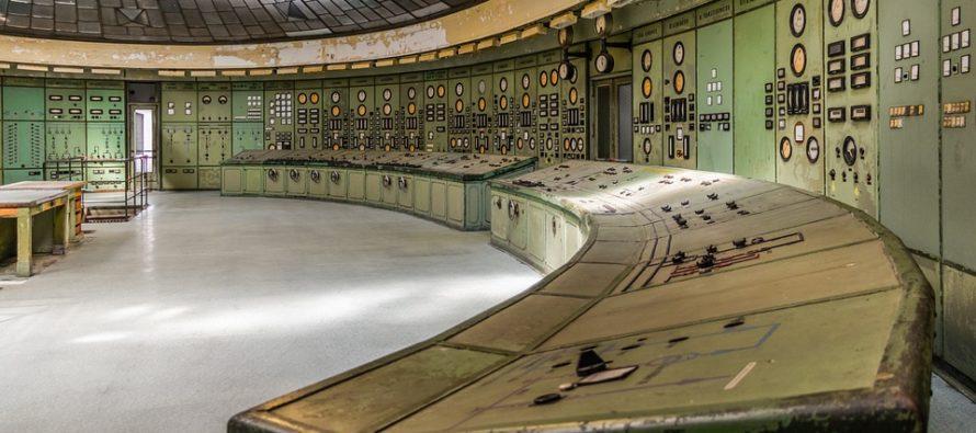 Il caldo blocca le centrali nucleari in Europa