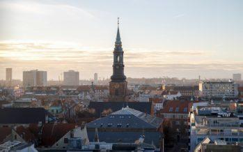 Denmark aims for 100 percent renewable energy in 2050