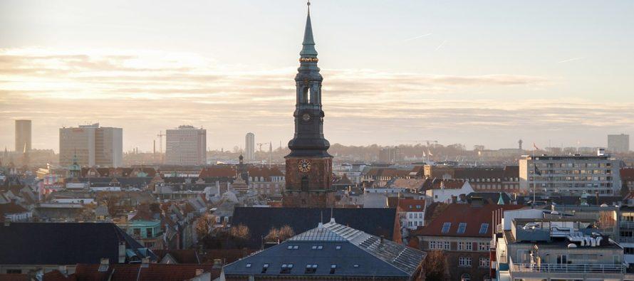 La Danimarca punta all'indipendenza energetica entro 30 anni