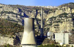 La gigantesca centrale a carbone che si converte all'energia verde