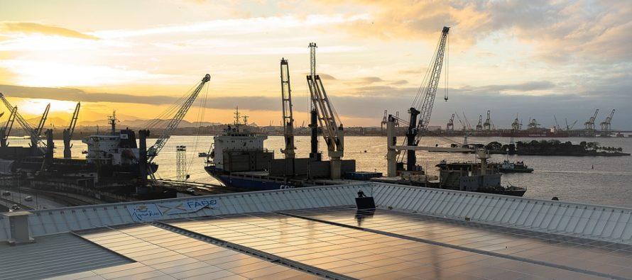 Come i grandi impianti solari cinesi stanno trasformando l'energia mondiale
