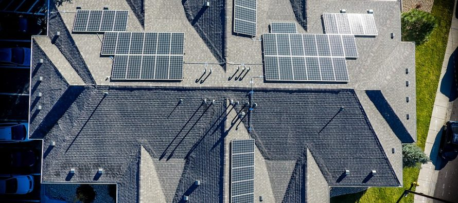 Innovation is making solar panels harder to recycle