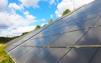 Solar PV will lead renewables electricity generation by 2050