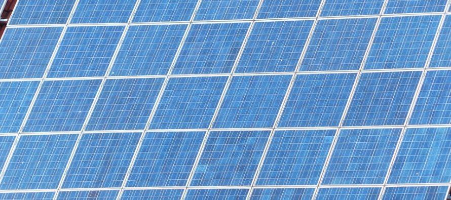 In Giordania scuole e moschee diventano centrali fotovoltaiche