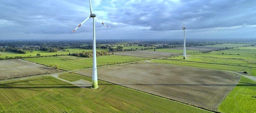 Lo scorso anno, in Germania, le energie rinnovabili hanno superato la capacità dei combustibili fossili